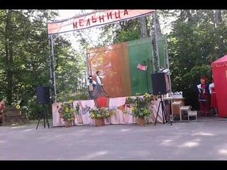 """Канарейка"" русская народная песня"