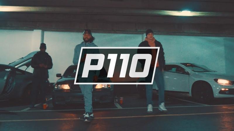 P110 Ashlow x ZnottiG x Styll Dash Breaking Through Music Video