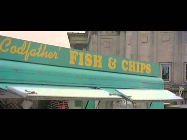 51st State Fish Chips