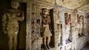 Нетронутую гробницу возрастом 4400 лет обнаружили в Египте