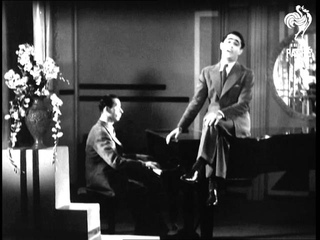 Al Bowlly (1934)