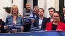 Zonder granaat straat: persconferentie