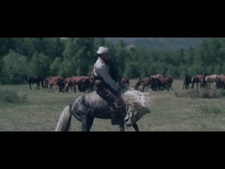 Beautiful nature scenes from the Mongolian best movies