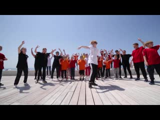 SOUL SPACE SCHOOL | Sochi 2019 | Hip-Hop | BreakDance