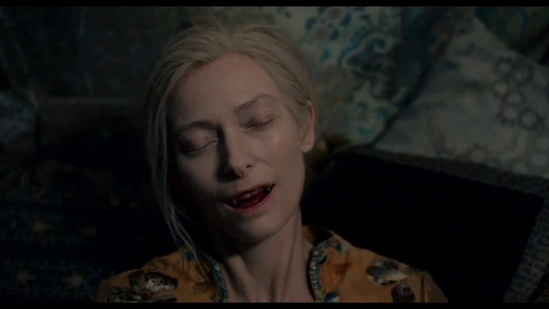 The Taste of Blood Only Lovers Left Alive