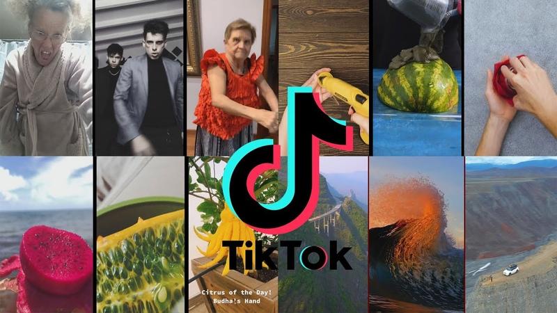 TikTok Horizontal Mind Blowing Сompilation Funny Videos