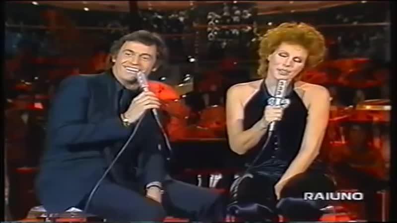 Ornella Vanoni Franco Califano - Due come noi (1979)