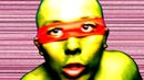 【REMIX】メトロ熊壱/ Shell Shocked(Juicy J,Wiz Khalifa/ RIP SLYMEナイショデオネガイシマス)Japaneseミュータントタートルズ