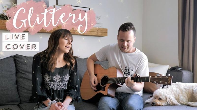 Glittery Kacey Musgraves live cover by Bailey Pelkman Randy Rektor