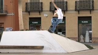 "Vincent Milou's ""All the Way Down"" Part"