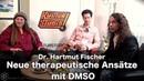Dr Hartmut Fischer Neue therapeutische Ansätze mit DMSO