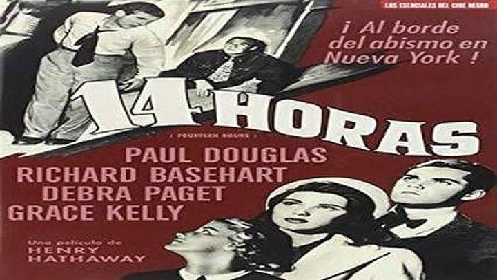 Catorce horas (1951) 2 VOSE