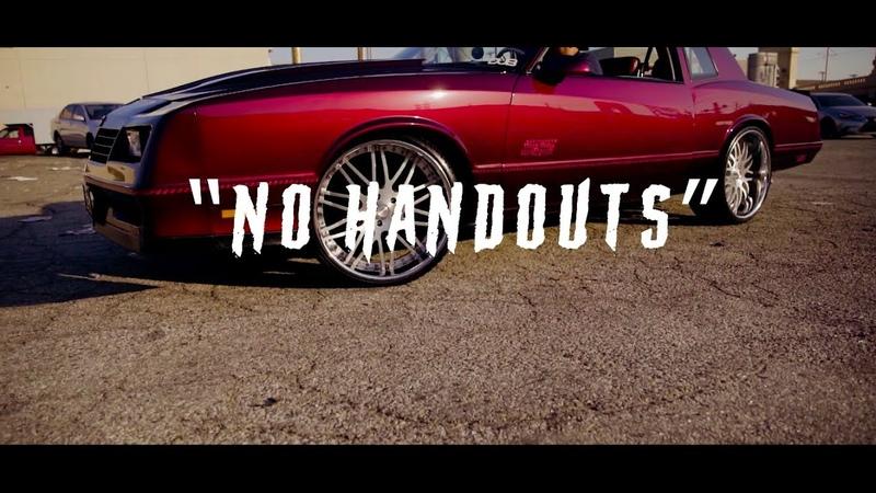 No Handouts - Ak The Mastermind X Raskal 559 X Smiley Loks X Big Beezy (Official Music Video)
