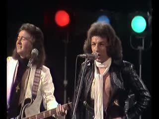 Geordie - goodbye love 1975 первая группа брайана джонсона