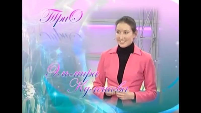 Эльмира Кулешова о сыроедении 26.05.2013. 49 канал Новосибирск