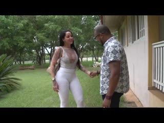 Elisa Sanches Brazilian sex BOMB