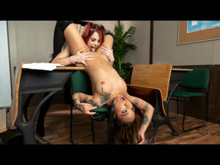 [WhenGirlsPlay] Honey Gold  Molly Stewart - Taming The Tattletale NewPorn2019