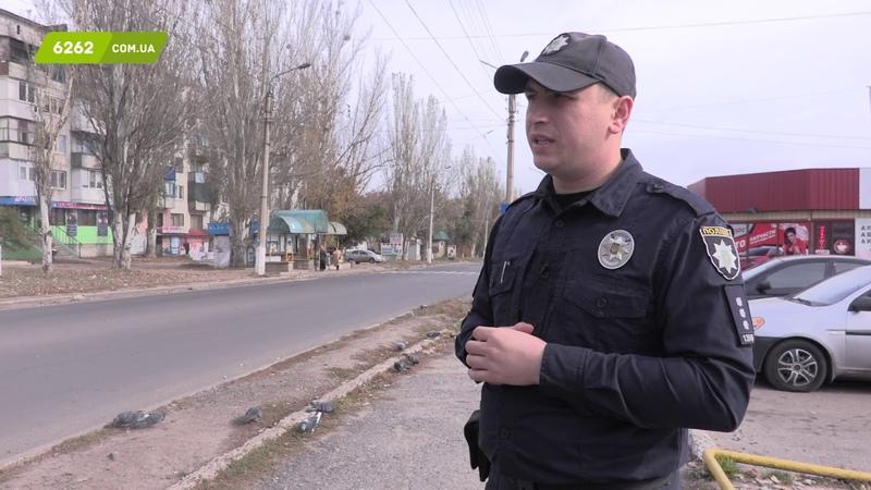 Чи будують у Слов'янську дороги за новими нормами? (відео)