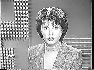 Первая предвыборная поездка Путина 2000г.