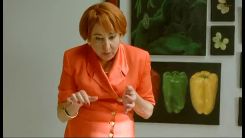 Советница-каннибал La concejala antropofaga (2009)