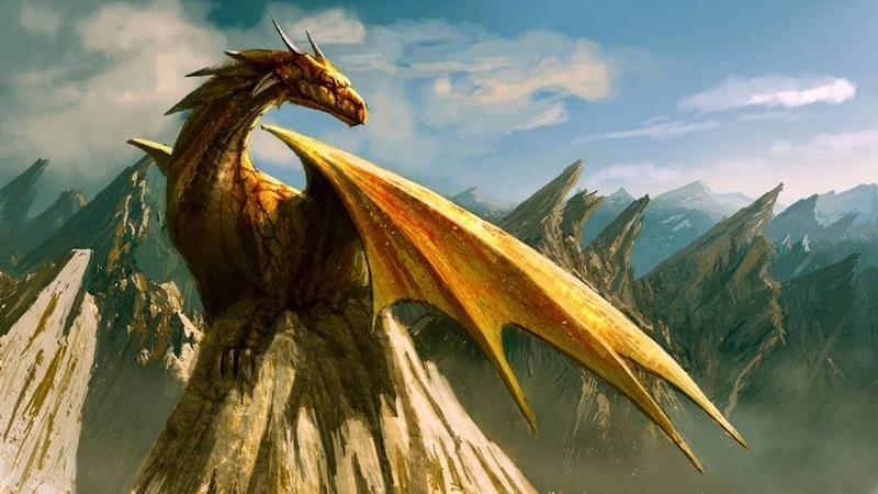 Драконы Вечности Дни Возрожденных Героев