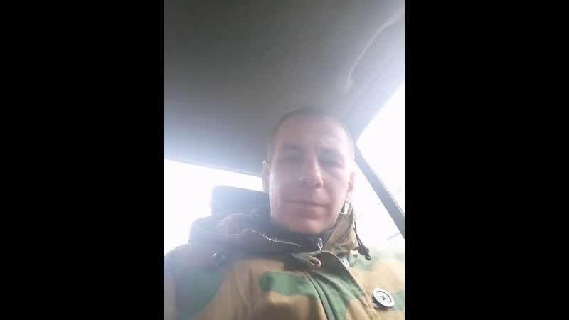 Maks Demidov - Live