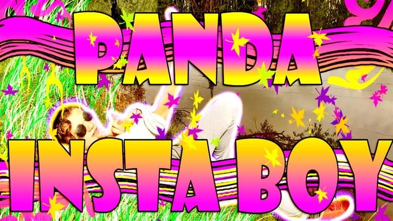 Panda - InStA BoY (Премьера клипа)