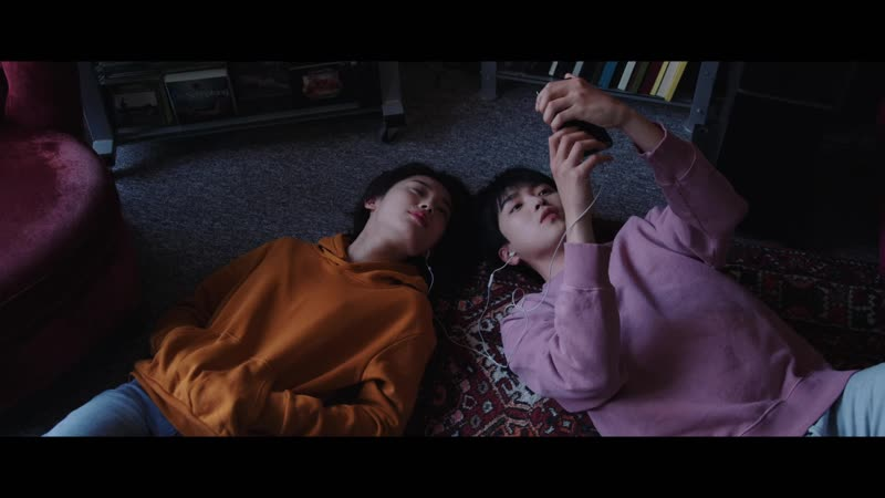 SANDEUL (산들) of B1A4 — One Fine Day (날씨 좋은 날)