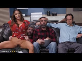Ariella Ferrera [Porn, Sex, Blowjob, HD, 18+, Порно, Секс, Минет, Мамки, Latina, Milf, Big Tits, Big Ass, Большие Сиськи]