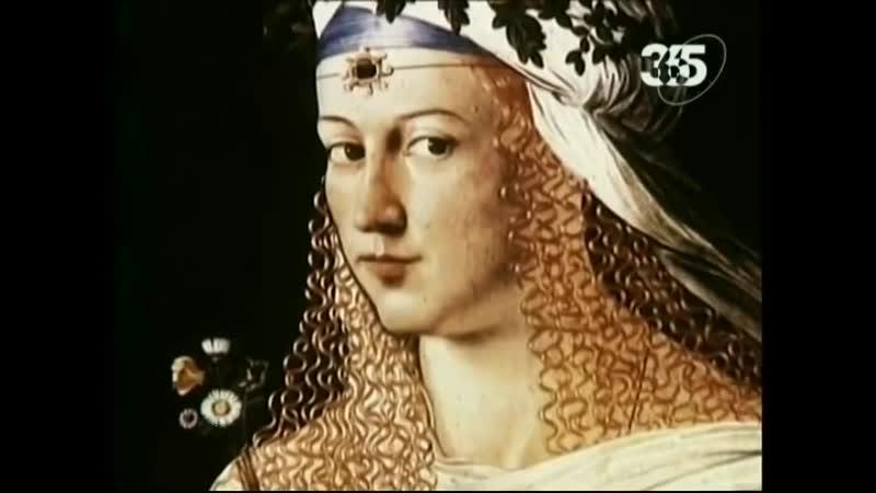 Тайны древности Проклятие семьи Борджиа Ancient mysteries The curse of the Borgias 1997