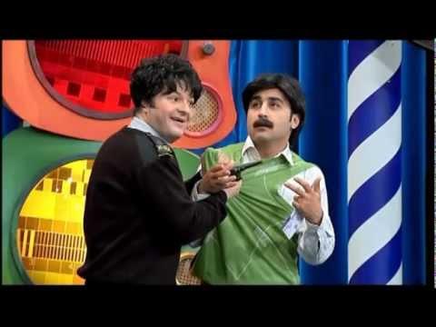 Güldür Güldür Show 71. Bölüm, Kinci Şevket Skeci