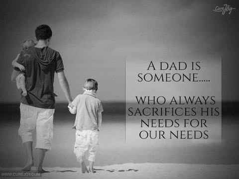 Father Sacrifice تضحية الأب BABA AŞISI Père Sacrifice Жертва отца