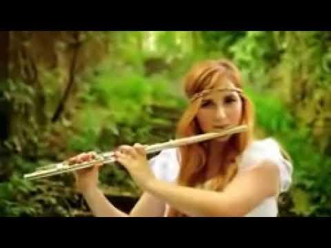 Бамбуковая флейта музыка добра и покоя bamboo flute spa music