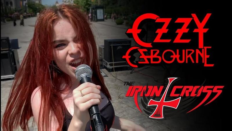 Crazy Train - Ozzy Osbour By The Iron Cross