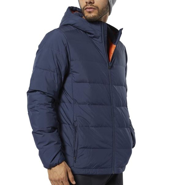 Куртка CN M LT DOWN JKT1