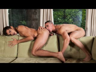 ГЕЙ ПОРНО | ЛАТИНО ТРАХ ( Ashton Summers and Randy Dixon) [gay porn blowjob anal sex]
