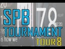 DIANA VS YOUNG HATPLAYER Spb Tournament 2020 TOUR 8