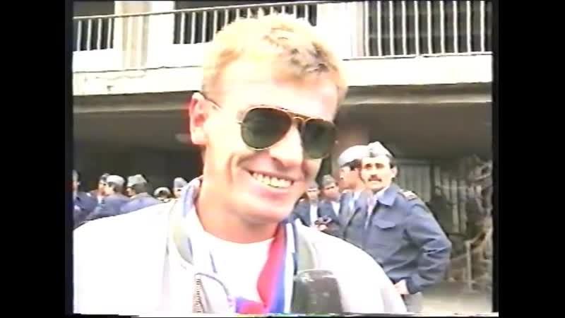 Интервью с фанатами Звезды Динамо Партизана Хайдука Dinamo Zagreb Crvena Zvezda 13 05 1990 Динамо Црвена Звезда