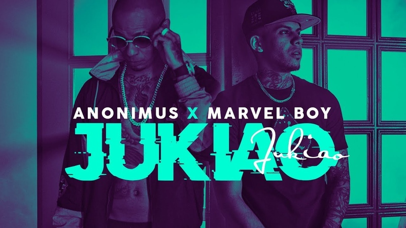 Anonimus x Marvel Boy Jukiao Video Oficial