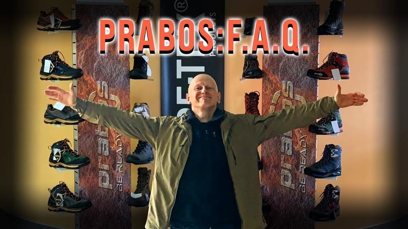 PRABOS F.A.Q.