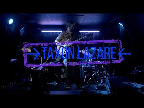 Taxon Lazare Organ Trio Domani
