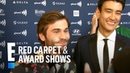 Grey's Anatomy Stars Gush Over LGBT Roles | E! Red Carpet Award Shows