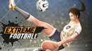 Extreme Football android game first look gameplay español