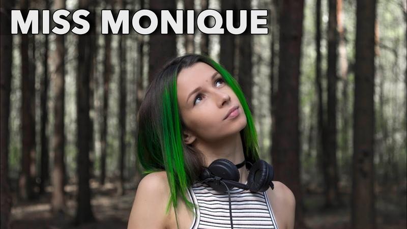 Miss Monique Special Progressive House DJ Mix for Freegrant Music