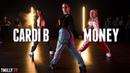 Cardi B Money Dance Choreography by Jojo Gomez TMillyTV