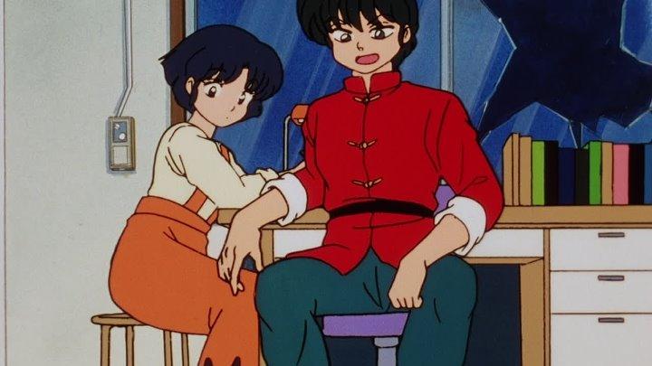 Ранма 1/2 (71 - 80 серии) / Ranma Nibun no Ichi / Все серии подряд