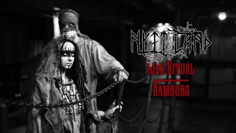 Nytt Land / Live Ritual Hamburg