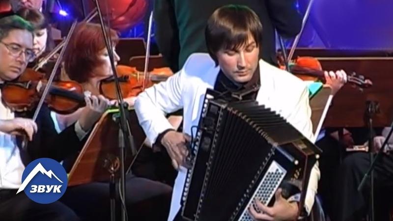 Аслан Тлебзу Islamey Концертный номер 2014