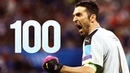 100 Greatest Goalkeeper Saves In Football History