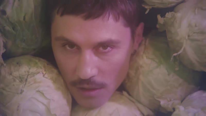 Дима Билан Про белые розы